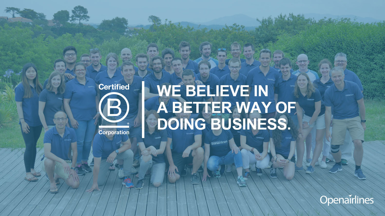OpenAirlines-B-Corp
