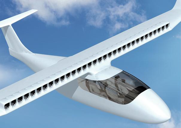 onera aircraft ampere