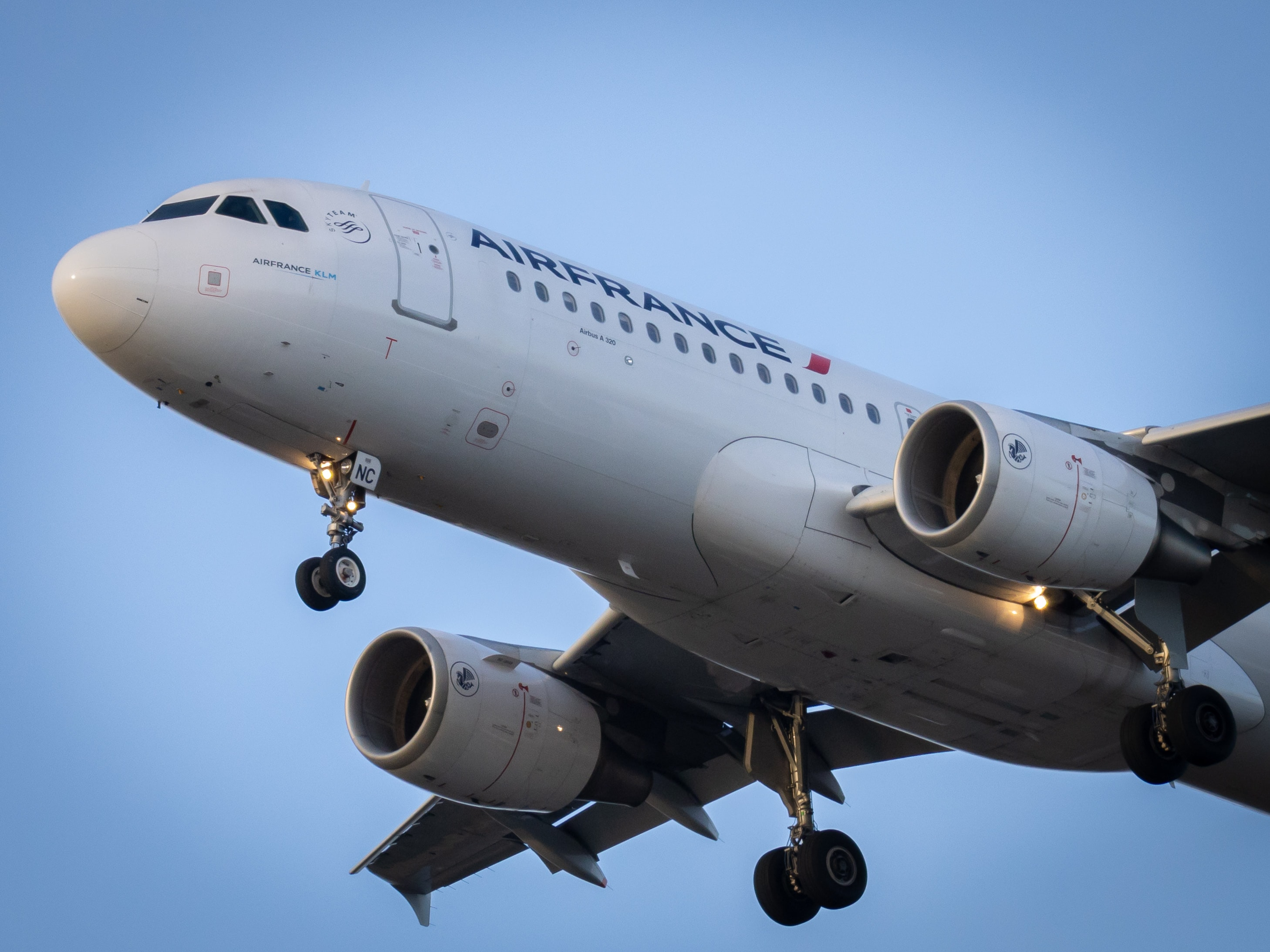 Air France chooses SkyBreathe® eco-flying solution to reduce fuel burn and CO2 emissions